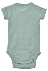 Lodger Romper Solid Feather