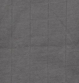 Lodger Hydrofiele doek XL  Carbon