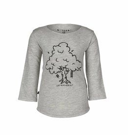 nOeser Valentijn sweater tree