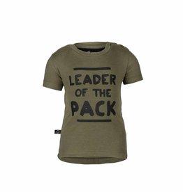 nOeser Sepp t-shirt leader