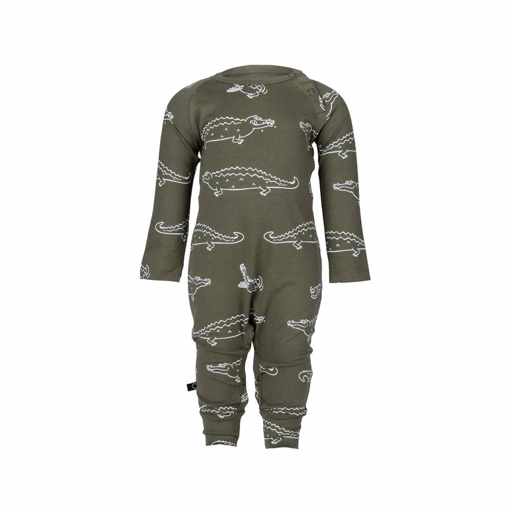 nOeser Jumpy jumpsuit croco
