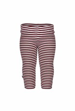 nOeser Levi legging stripe red