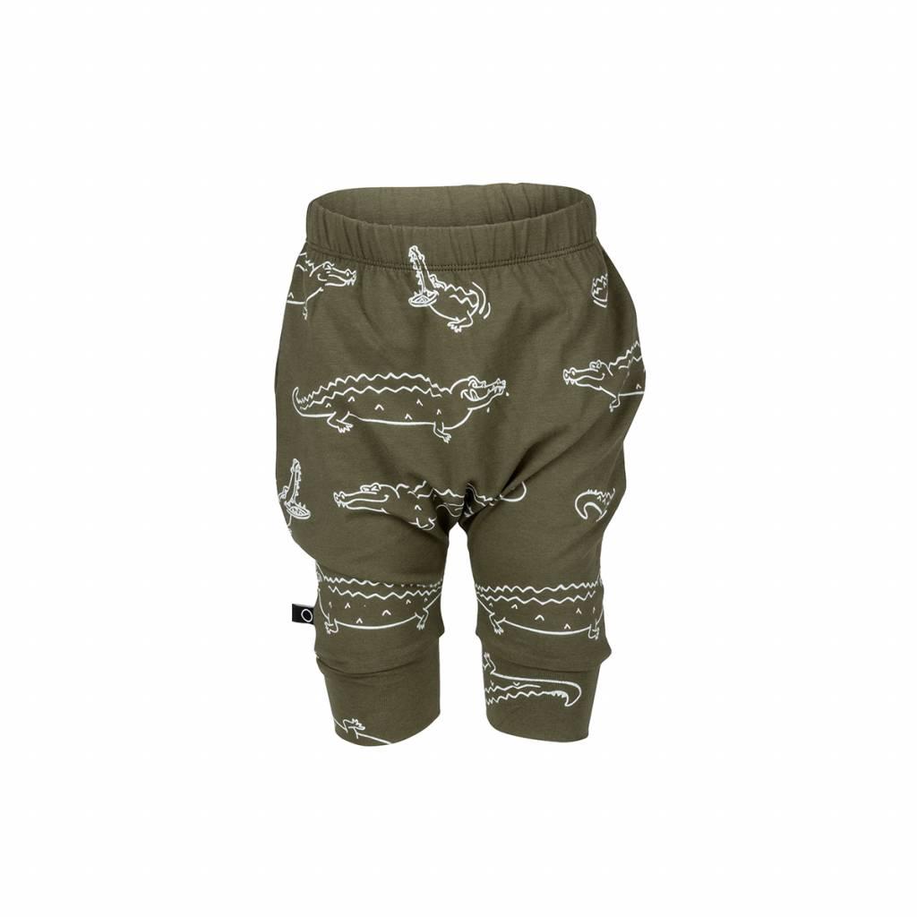 nOeser Pelle shorts croco