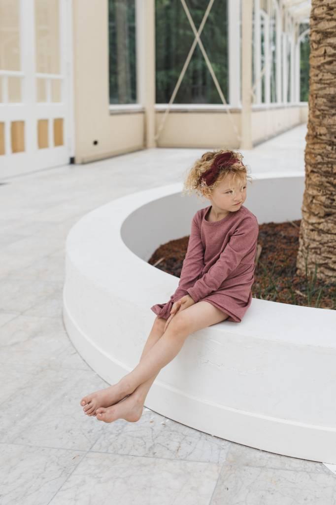 nOeser Olivia dress melee
