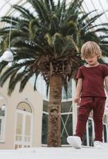 nOeser Pim pants red