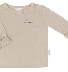 Maed for mini Longsleeve Imagine embroidery