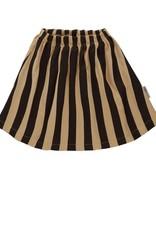 Maed for mini Skirt rumble bee