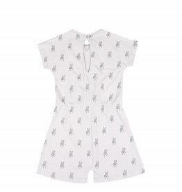 One we Like Playsuit peace