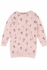 One we Like Hipp hearts soft pink