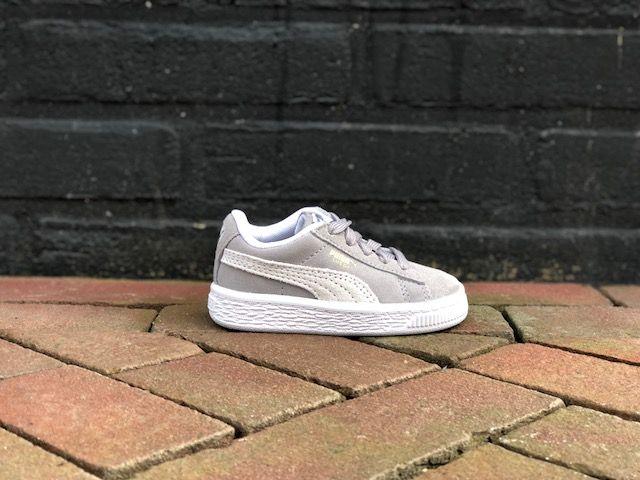 Puma Suede classic inf grey