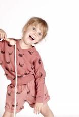 Lotie kids Sweatshirt Loose Sleeve Hammocks