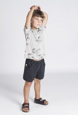 Lotie kids Oversized Shorts Solid