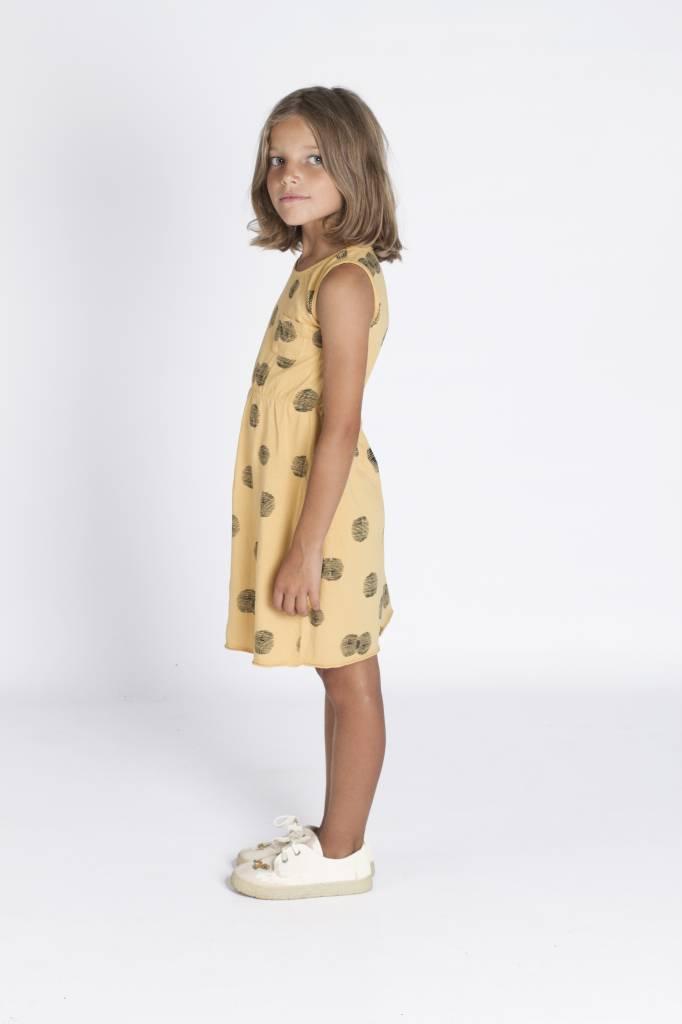 Lotie kids Dress Sleeveless Sunset