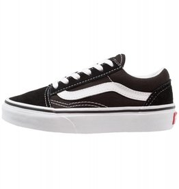 Vans Vans Old Skool Zwart