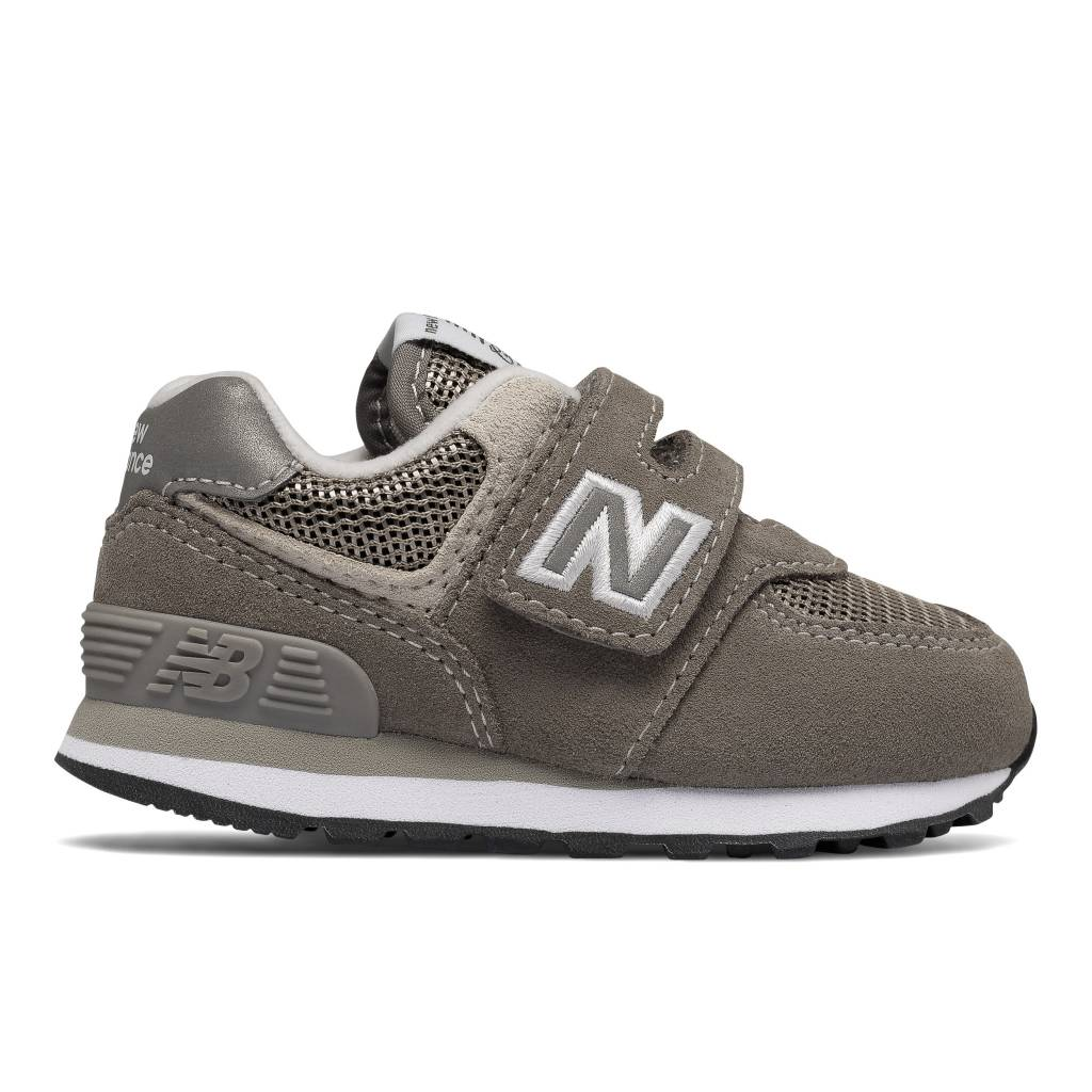 New Balance YV574GG Grey