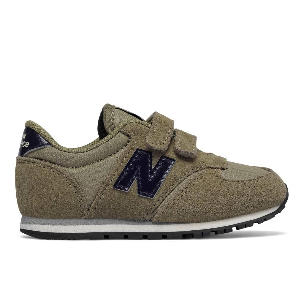 New Balance KE420NUI Groen