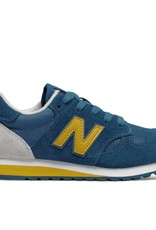 New Balance KL520BMY Blue/ Yellow
