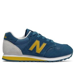 New Balance KL520BMY Blue/ Yellow