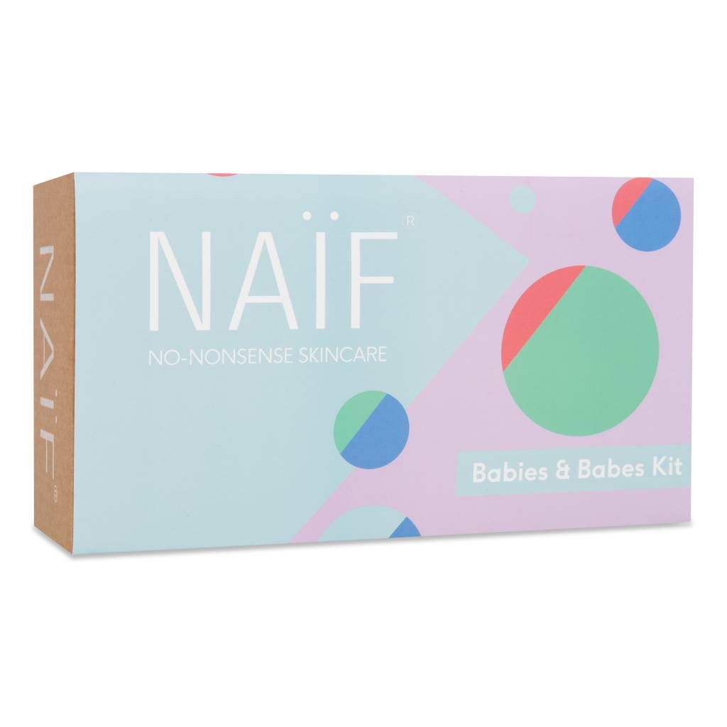 Naïf Babies and Babes | kit