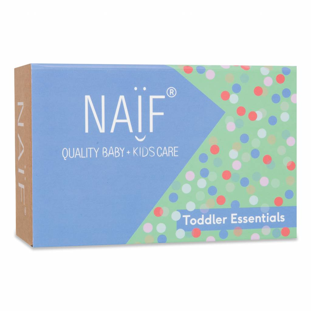 Naïf Todler Essentials | kit