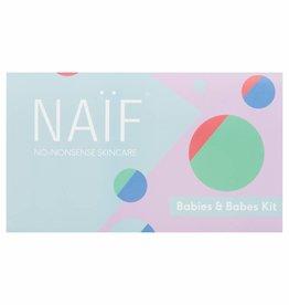 Naïf Newborn Essentials | kit