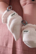 Lodger Babyslofjes katoen plush