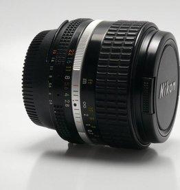 Nikon Nikon 28mm F2.8 nAis