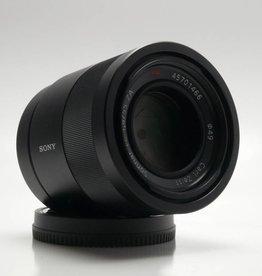 Sony Sony FE 55mm Sonnar f1.8