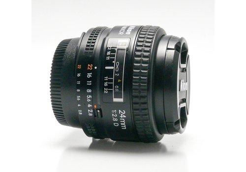 Nikon Nikon 24mm 2.8 AF-D