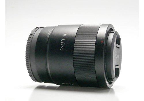 Sony Sony Zeiss Sonnar FE 55mm f1.8 ZA ZA