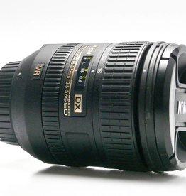 Nikon Nikon DX 16-85mm f3.5-5.6 G ED VR