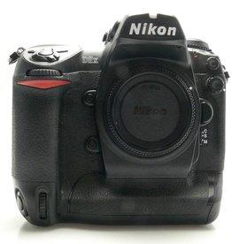 Nikon Nikon D2x + EN/EH Batt