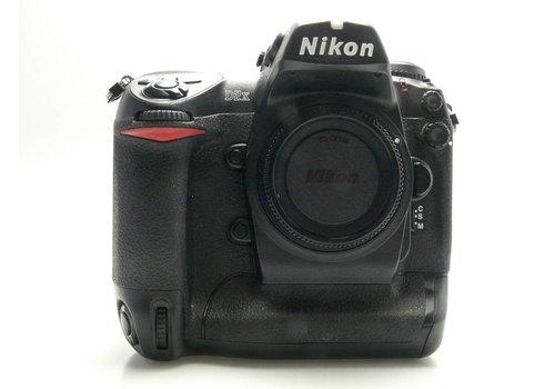 Nikon D2x + EN/EH Batt