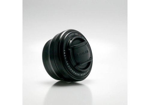 Fuji Fuji Super EBC XF 27mm F2.8