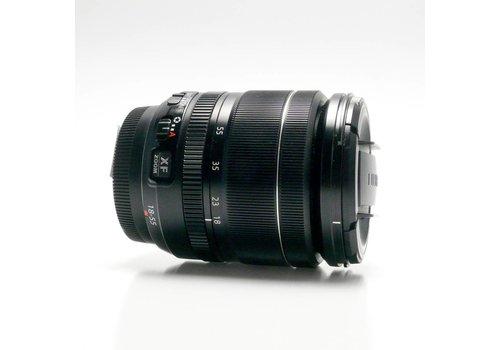 Fuji Fuji XF18-55mm F2.8-4 Lens