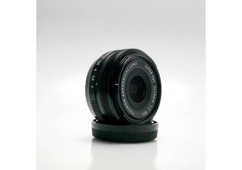 Fuji Fuji 18mm F2 SuperEBC