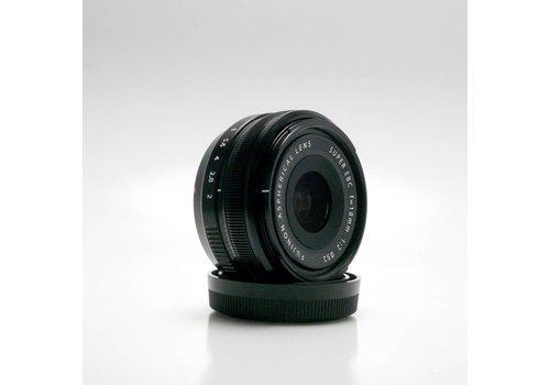 Fuji Fuji 18mm F2 SuperEBC