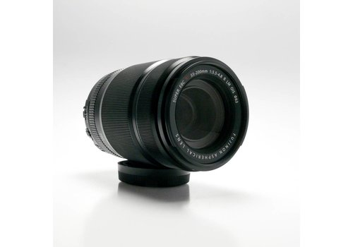 Fuji Fuji XF55-200mm R Lens