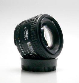 Nikon Nikon 50mm f/1.4 AF Nikkor