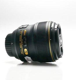 Nikon Nikon 35mm f/1.4 AFS