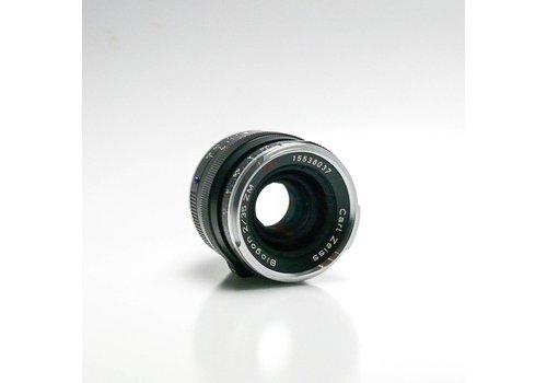 Zeiss Zeiss Biogon 35mm f/2