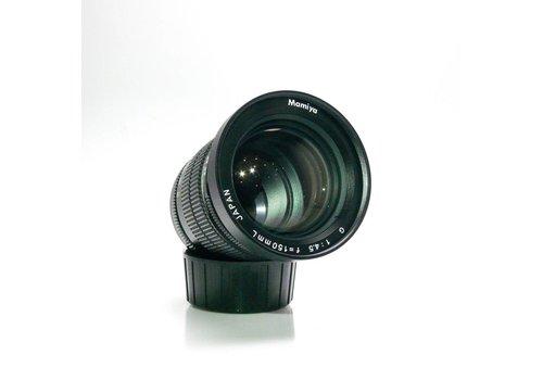 Mamiya Mamiya6 G f4.5/150mmL