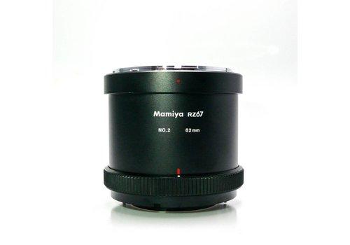 Mamiya Mamiya RZ67 No1 45mm ext tube