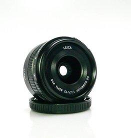Panasonic Panasonic Lumix 15mm f/1.7 Summilux