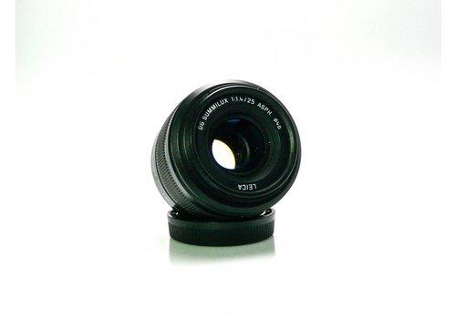 Panasonic Panasonic Lumix 25mm f/1.4