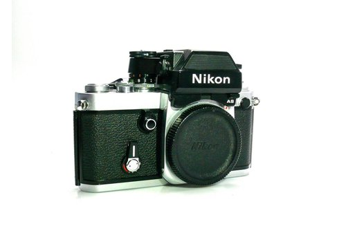Nikon Nikon F2AS