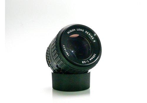 Nikon Nikon 100mm f/2.8 E NAIS