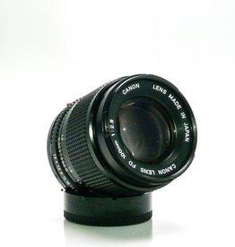 Canon Canon 100mm f/2.8 FD