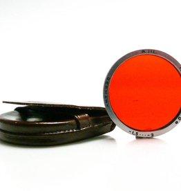 Rollei Rollei 2.8F orange