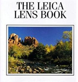 The Leica Lens Book - Brian Bower